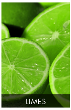 Ingy's Limes