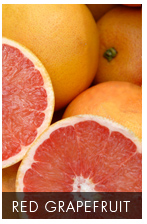 Ingy's Red Grapefruit
